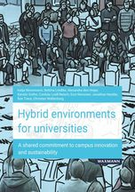 Hybrid environments for universities