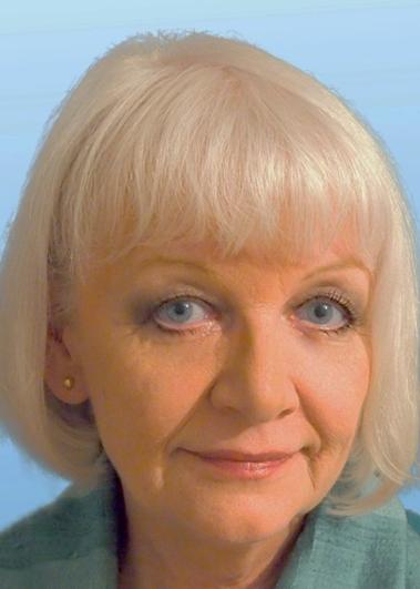 Sindelar, Brigitte