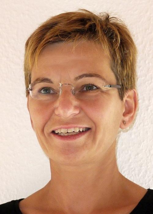 Kohler-Spiegel, Helga