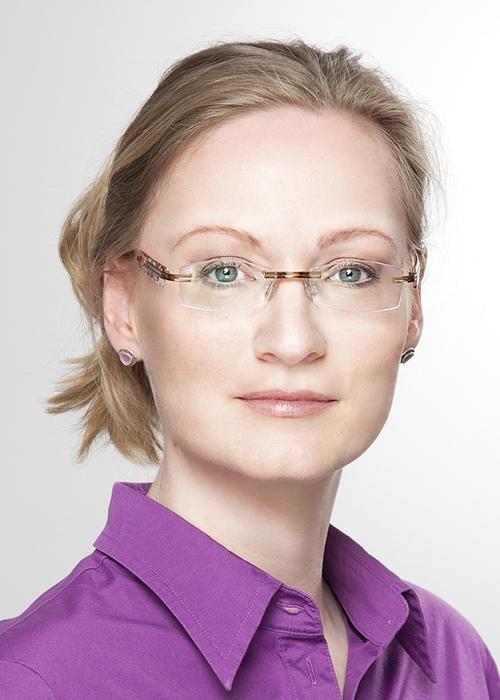 Gundermann, Christine