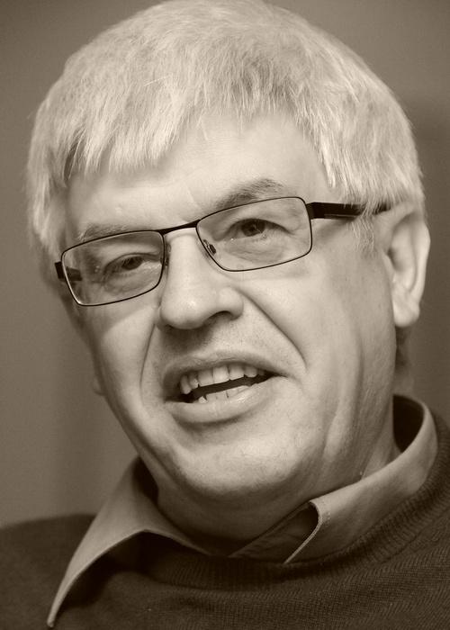 Bergmann, Dietmar