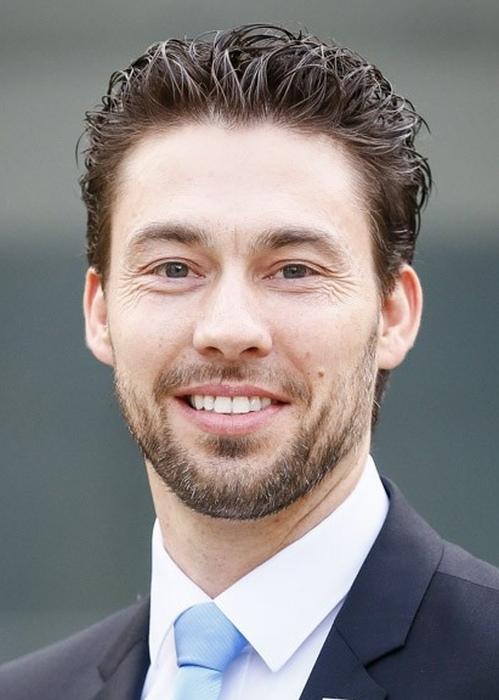 Fischer, Christian A.