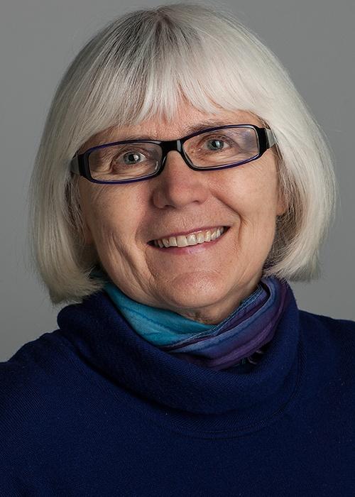 Berglund, Birgitta