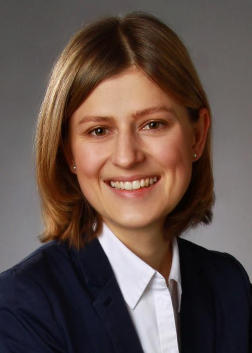 Saulich, Maria