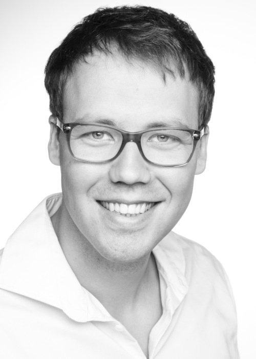 Rüßmann, Lars