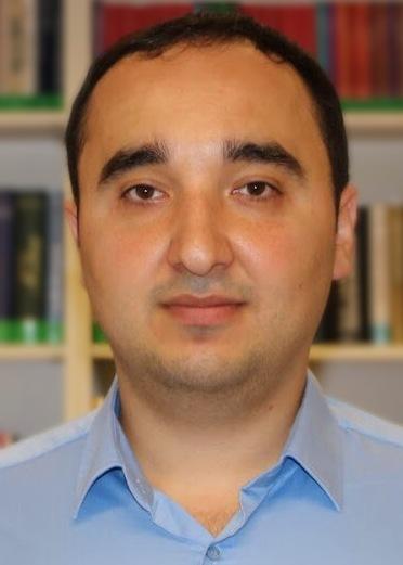 Tuna, Mehmet H.