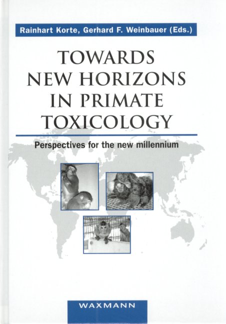 Towards New Horizons in Primate Toxicology