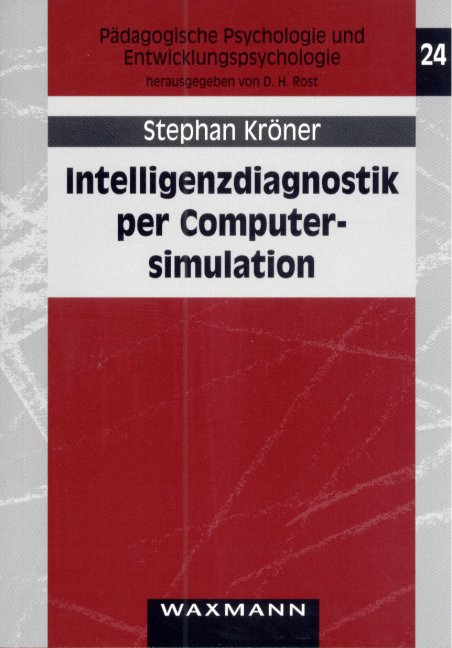 Intelligenzdiagnostik per Computersimulation