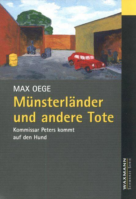 Münsterländer und andere Tote