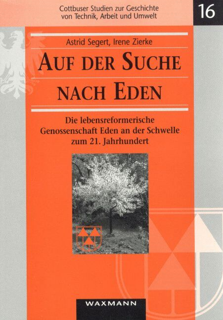 Auf der Suche nach Eden