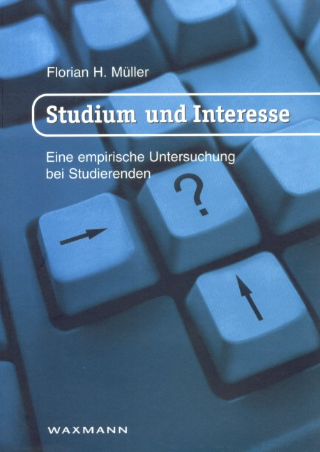 Studium und Interesse