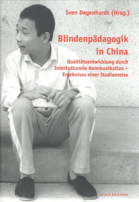 Blindenpädagogik in China