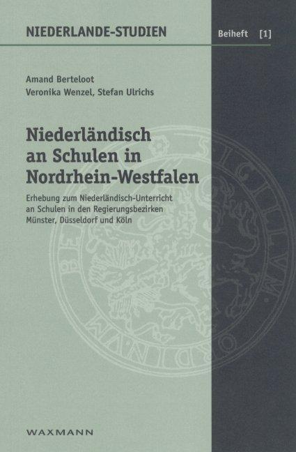 Niederländisch an Schulen in Nordrhein-Westfalen