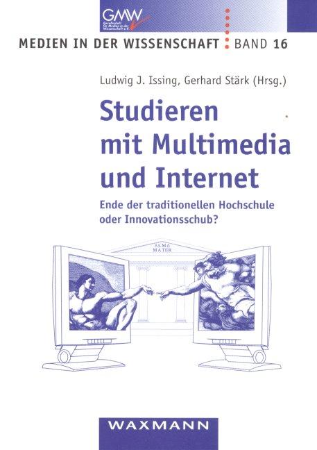 Studieren mit Multimedia und Internet