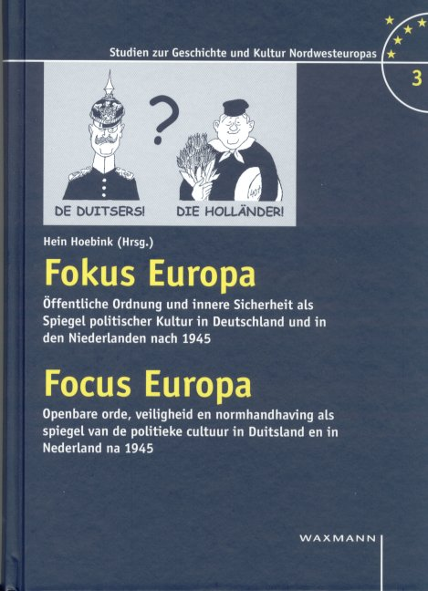 Fokus Europa / Focus Europa