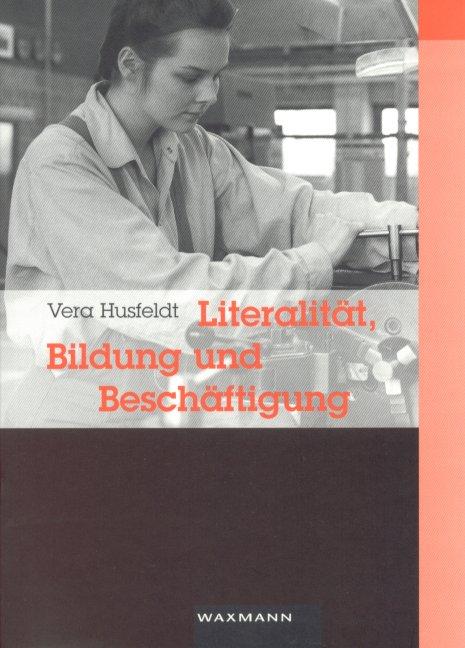 Literalität, Bildung und Beschäftigung