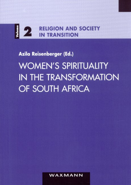 Women's Spirituality in the Transformation of South Africa