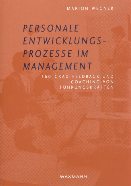 Personale Entwicklungsprozesse im Management