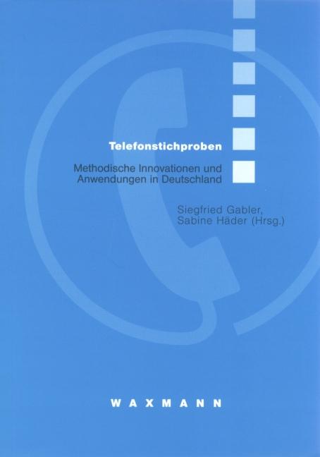 Telefonstichproben