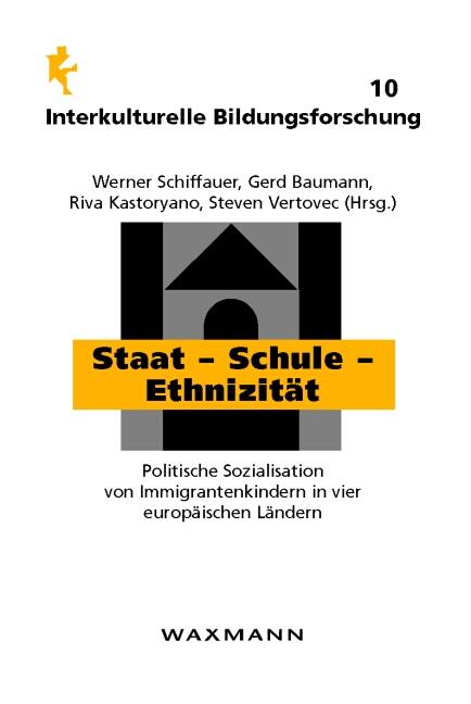 Staat - Schule - Ethnizität