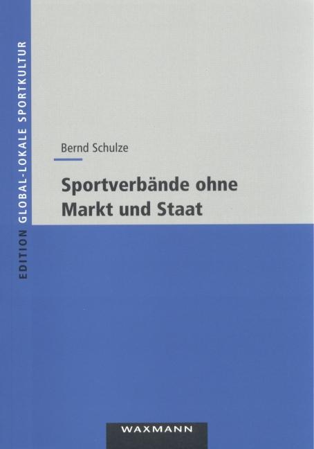 Sportverbände ohne Markt und Staat