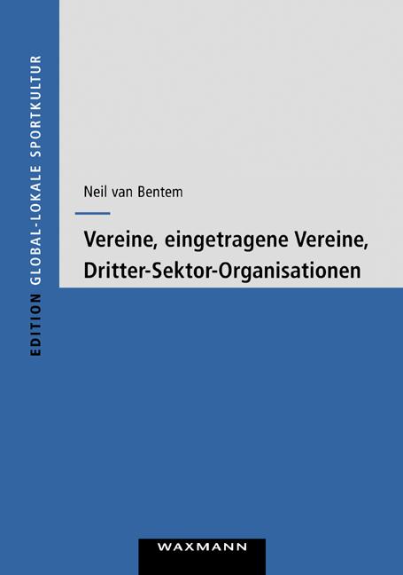 Vereine, eingetragene Vereine, Dritter-Sektor-Organisationen