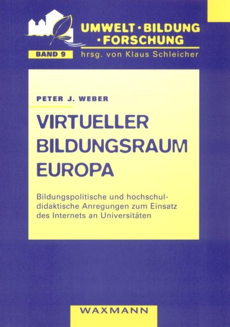 Virtueller Bildungsraum Europa