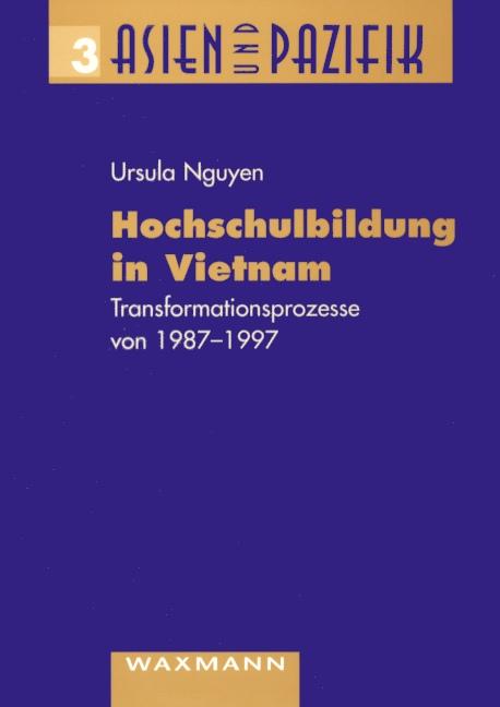 Hochschulbildung in Vietnam
