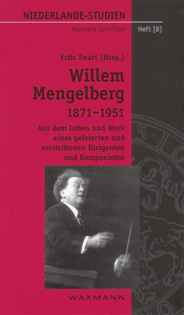 Willem Mengelberg (1871-1951)