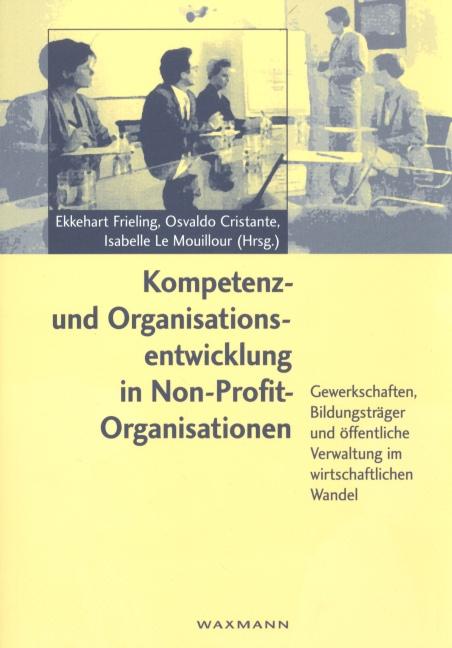 Kompetenz- und Organisationsentwicklung in Non-Profit-Organisationen