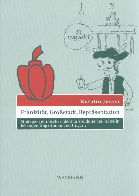 Ethnizität, Großstadt, Repräsentation