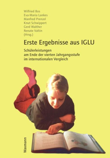 Erste Ergebnisse aus IGLU