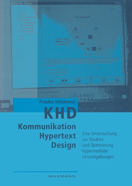 Kommunikation - Hypertext - Design