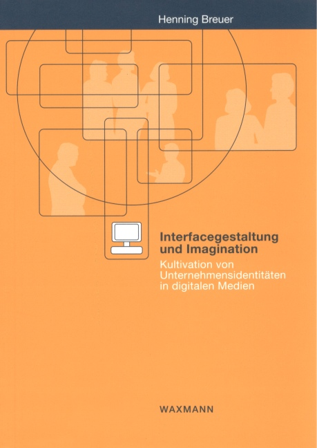 Interfacegestaltung und Imagination