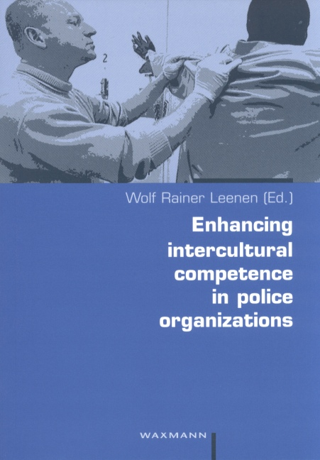 Enhancing intercultural competence in police organizations