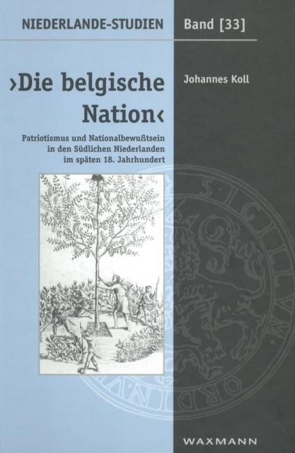 'Die belgische Nation'