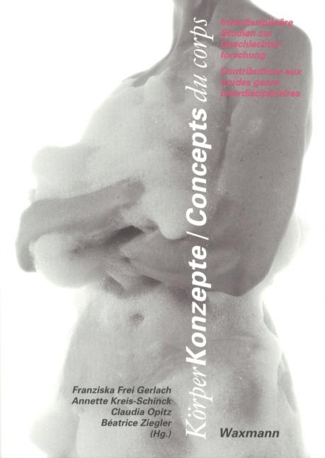 KörperKonzepte / Concepts du corps