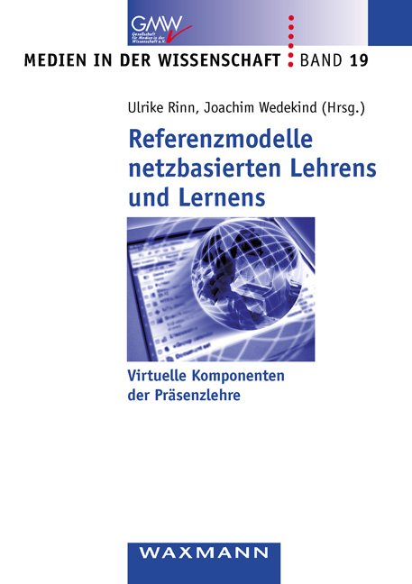Referenzmodelle netzbasierten Lehrens und Lernens