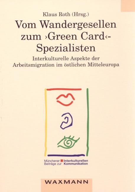 """Vom Wandergesellen zum """"Green Card""""-Spezialisten"""