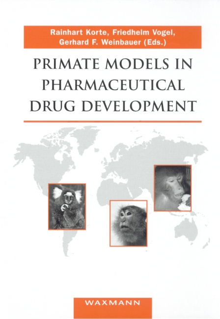 Primate Models in Pharmaceutical Drug Development