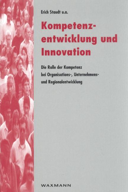 Kompetenzentwicklung und Innovation