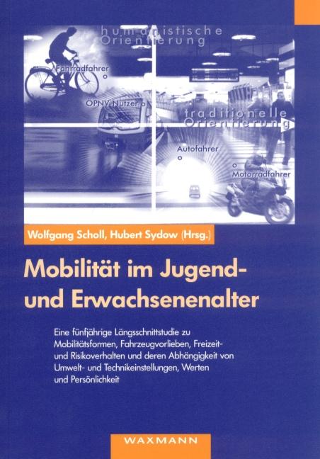 Mobilität im Jugend- und Erwachsenenalter