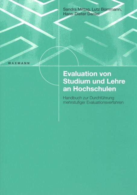 Evaluation von Studium und Lehre an Hochschulen