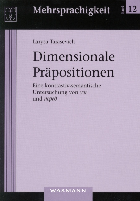 Dimensionale Präpositionen