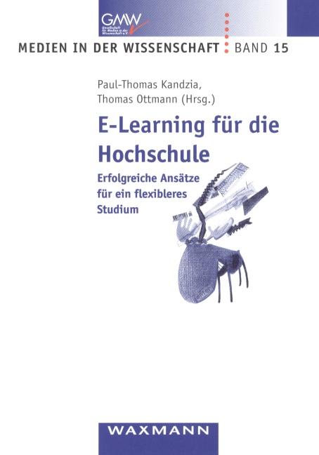 E-Learning für die Hochschule