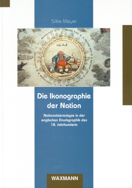 Die Ikonographie der Nation