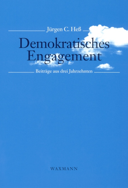 Demokratisches Engagement