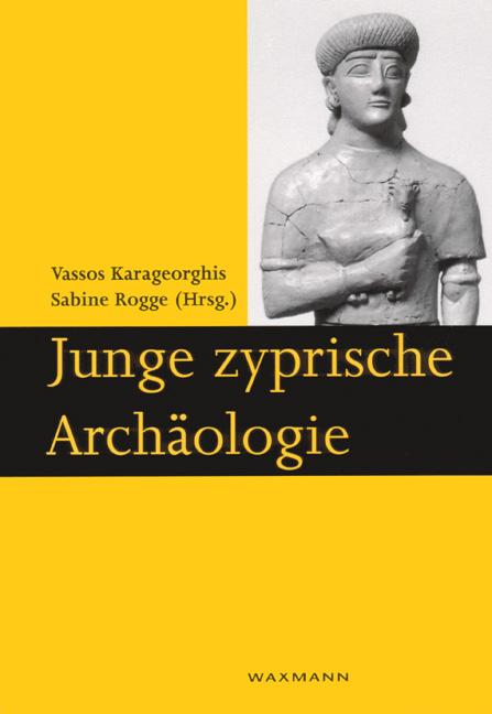 Junge zyprische Archäologie