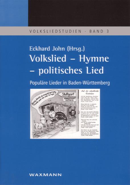 Volkslied – Hymne – politisches Lied