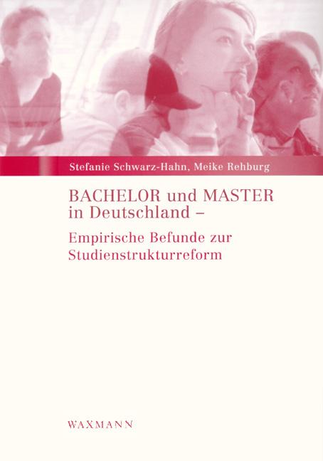 Bachelor und Master in Deutschland